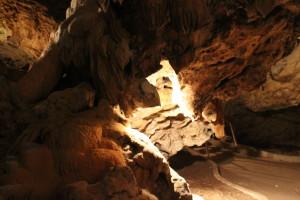 Grotte von Hato
