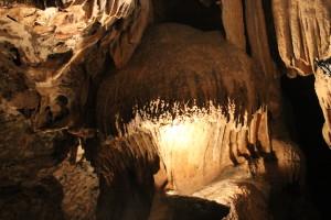 Höhle von Hato Curacao