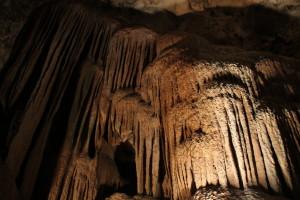 Curacao Grotten von Hato