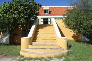 Savonet Plantage im Christoffel Park, Curacao
