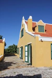 Savonet Plantage auf Curacao