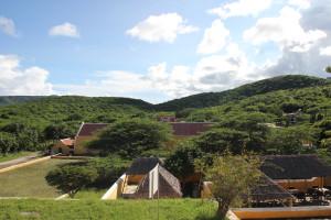 Christoffelpark mit Savonet Plantage auf Curacao