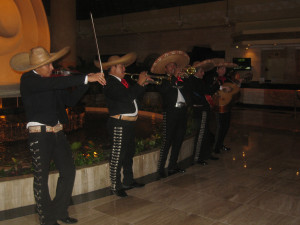 Musik Mexiko Maricachi
