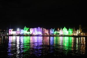 Willemstad-Punda-Curacao