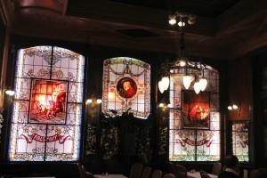 Brüssel Restaurant Falstaff