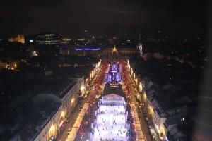Brüssel-Weihnachtsmarkt