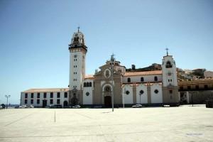 Basilika von Cadelaria