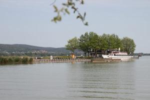 Plattensee Ungarn
