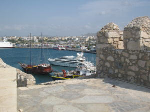 Hafen in Heraklion
