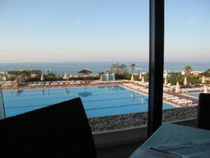 Hotel in Chersonissos, Kteta