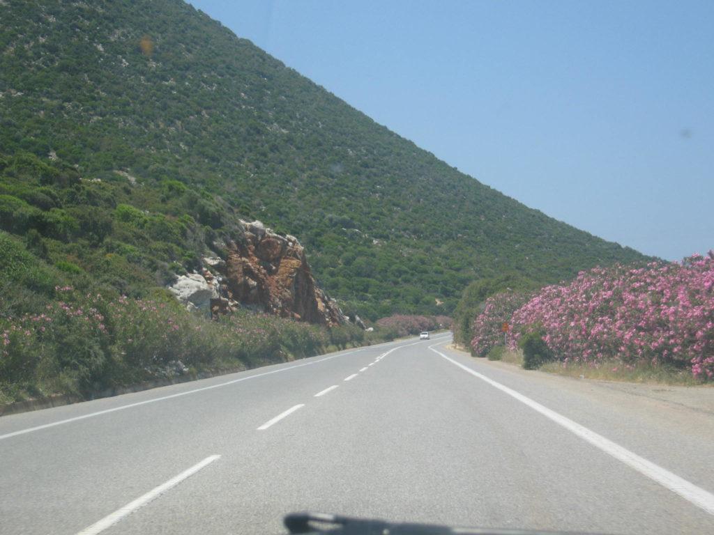 Mit Mietwagen unterwegs auf Kreta