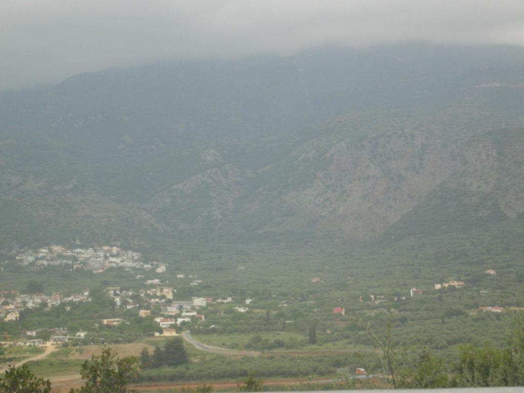 Lasithi-Ebene Kreta