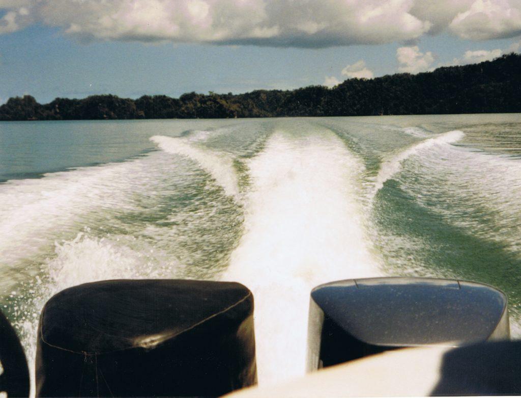 Bootsausflug nach Los Haitises - Dominikanische Republik