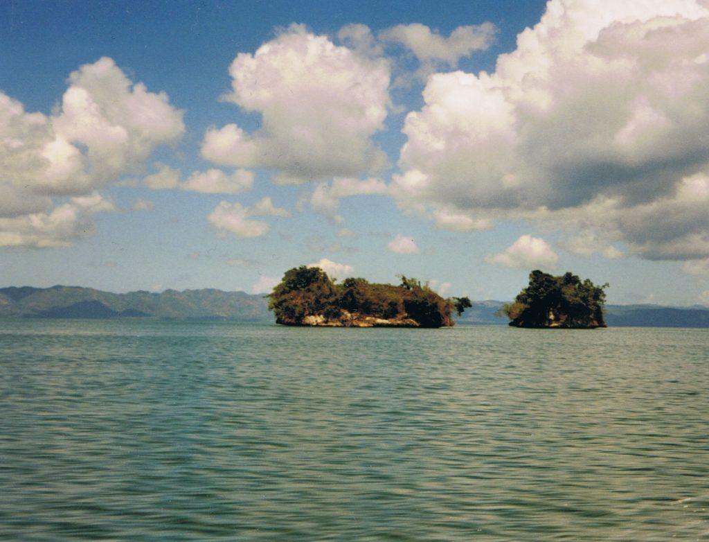 Dominikanische Republik, Inseln