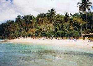 Strand - Dominikanische Republik