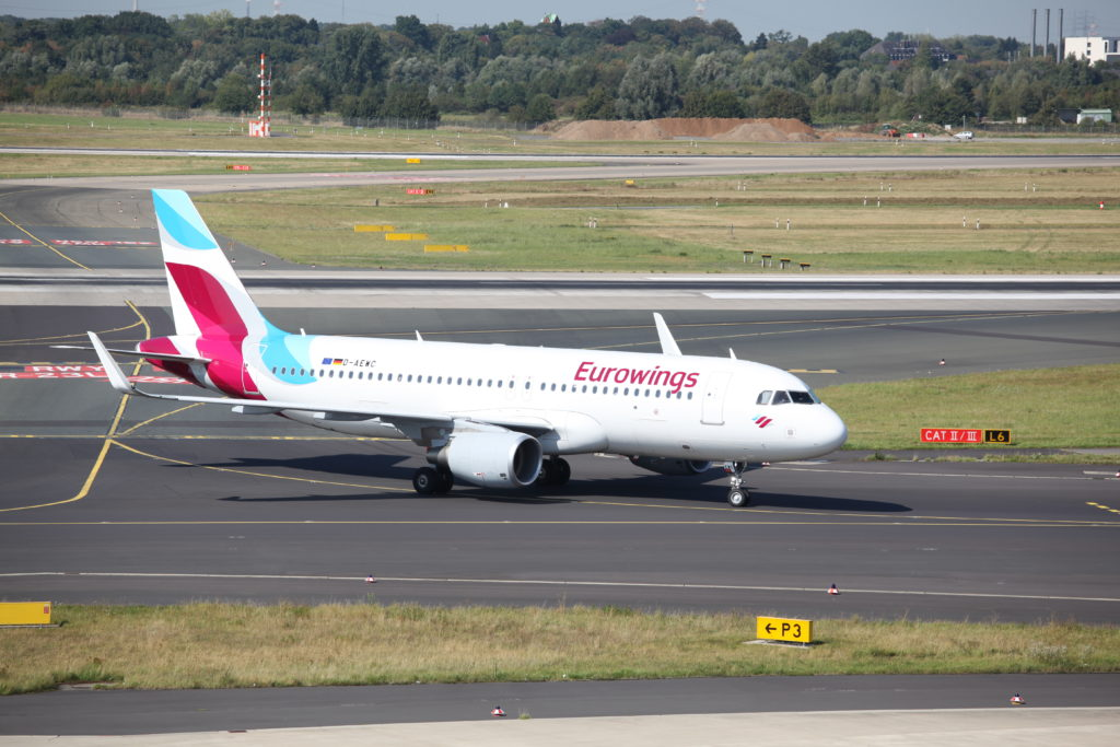 Eurowings-Düsseldorf