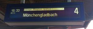 Verspätung-RE11-Anschluss