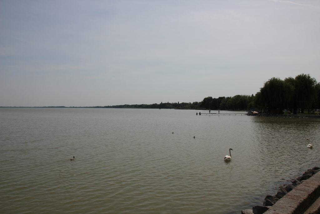 Plattensee Balaton