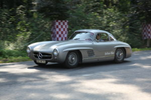 Classic Days, Mercedes 300 SL
