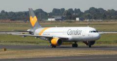 Condor Fug Airbus